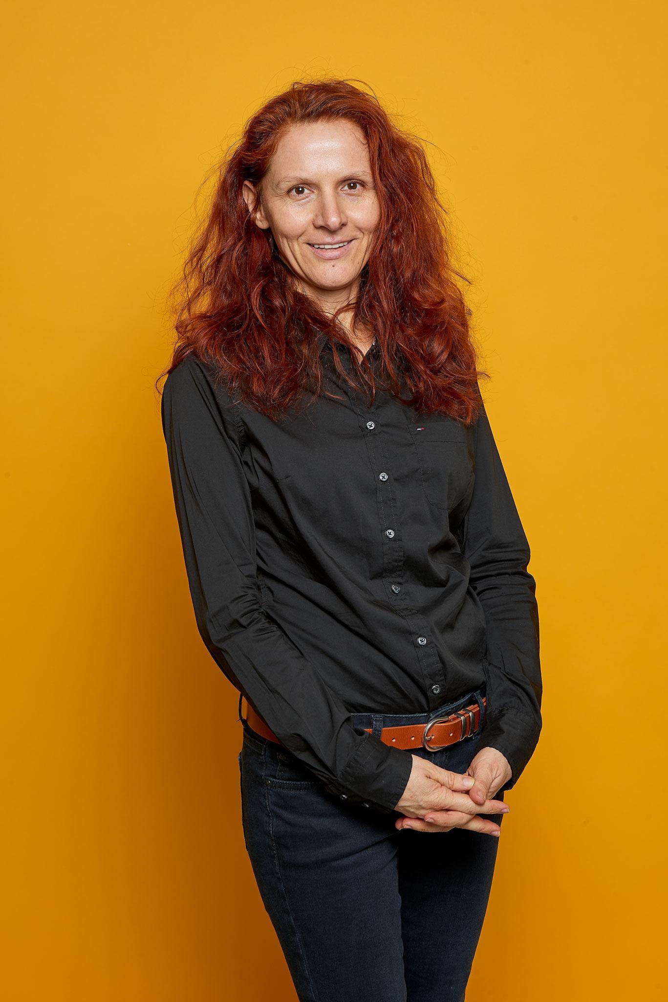 Mag. Karin Fischer