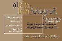 Albin bin Fotograf