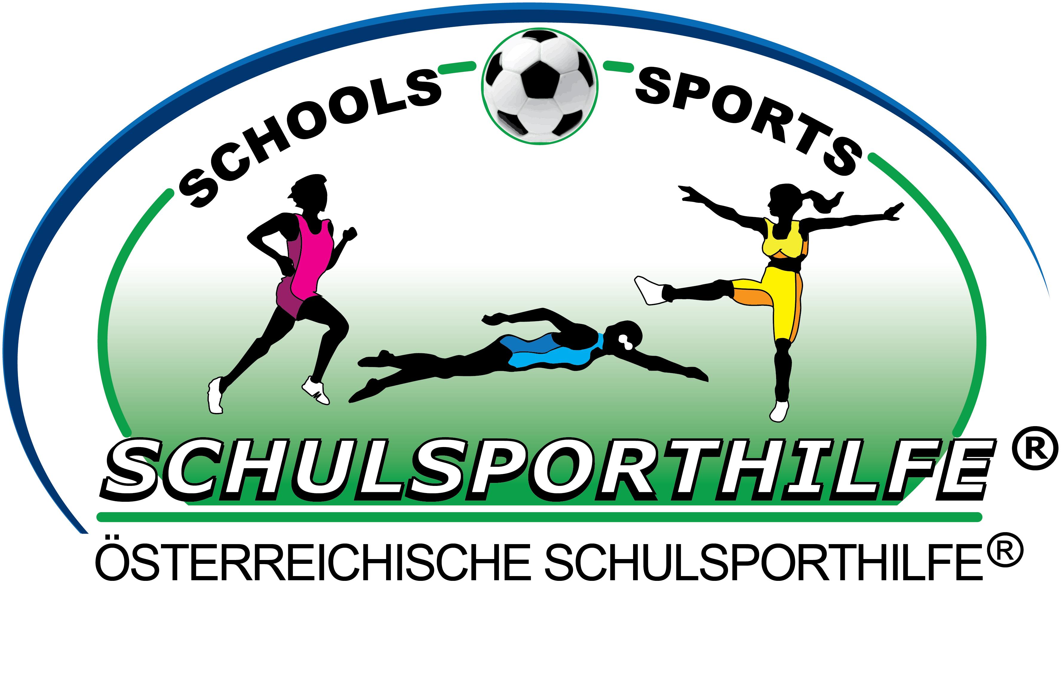 Schulsporthilfe