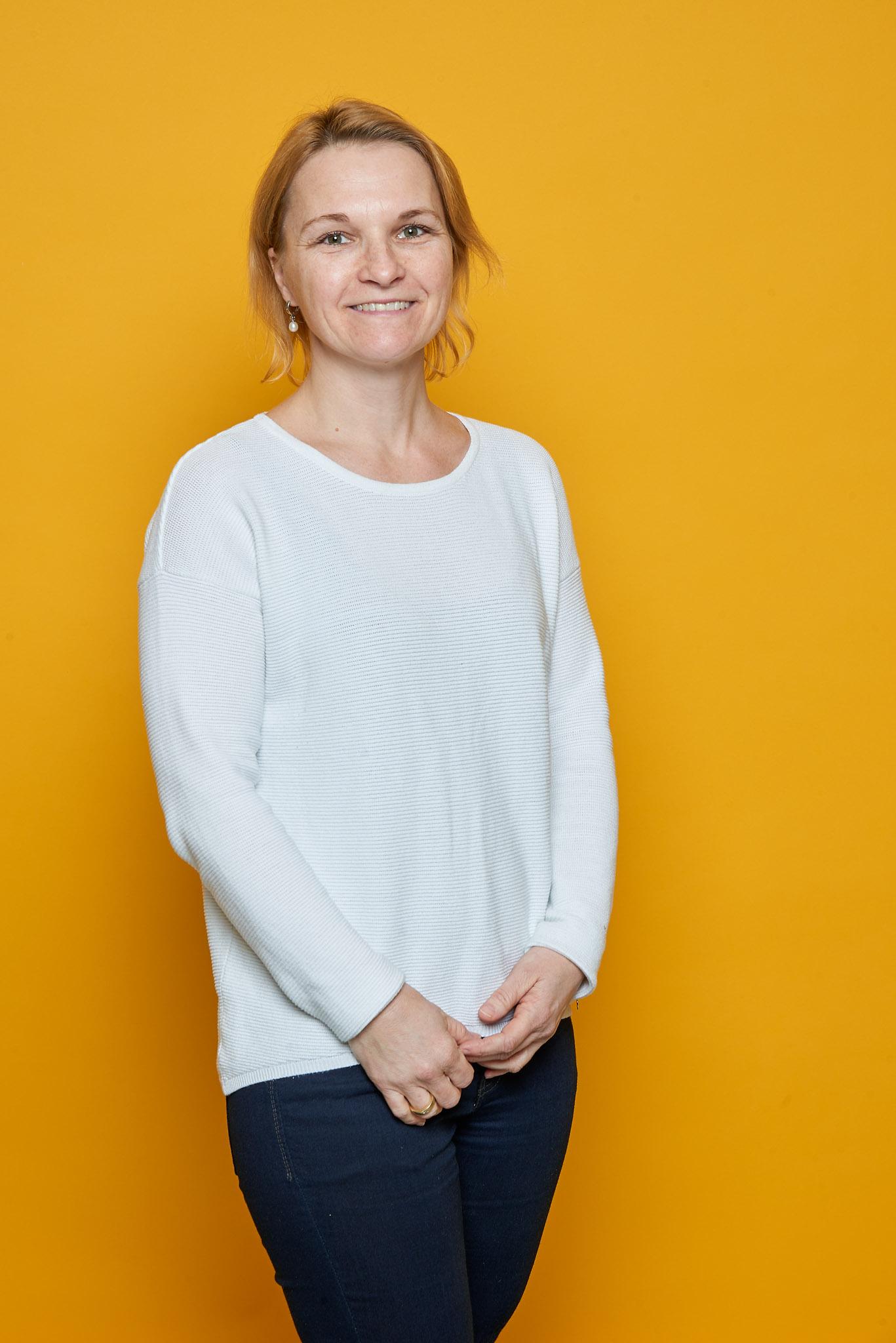 Sabine Bayer