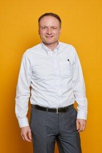Ing. Mag. Robert Bayer