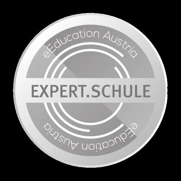 eEducation EXPERT.Schule Logo