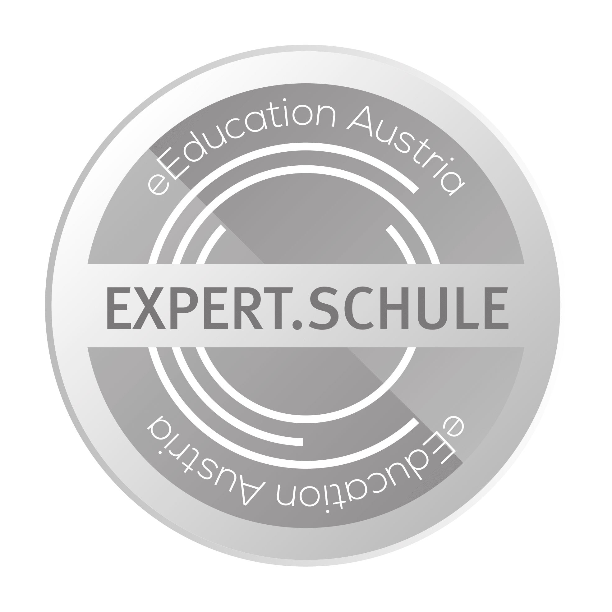 eEducation EXPERT.Schule Logo