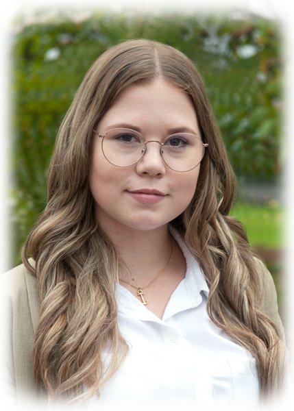 Sophia Haunschmidt   3MK