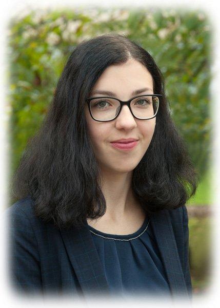 Alina Auinger